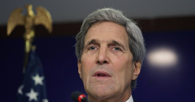 Kerry praises Pakistan operation, more work to be done