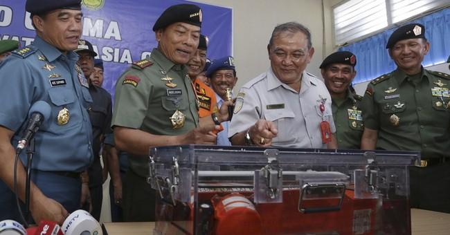 Divers retrieve 2nd black box from AirAsia crash
