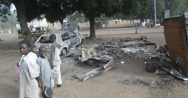 Survivors of Nigeria attack describe killings