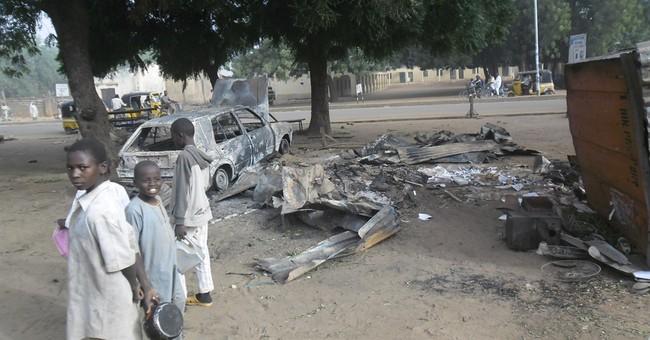 Boko Haram increases attacks as Nigeria elections loom