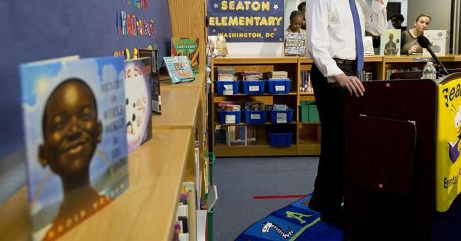Education secretary says he backs annual testing