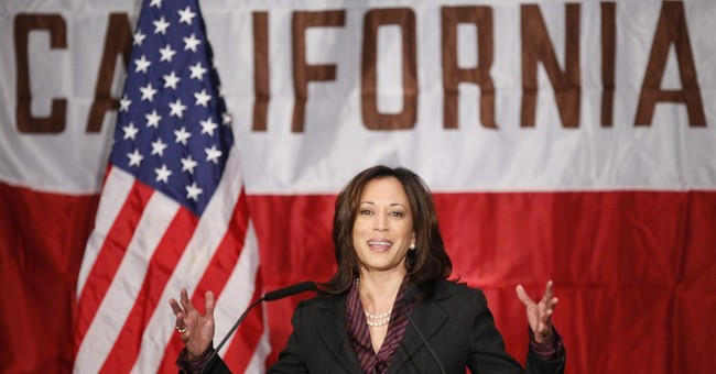 AP source: California AG Kamala Harris to run for US Senate