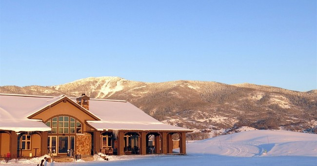 Cross-country skiing: Downhill resorts branch out