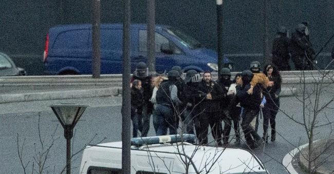 Extremist threat pits law enforcement against civil rights