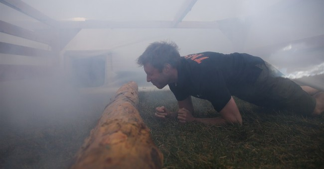 Tough Mudder to add tear gas obstacle to its events in 2015