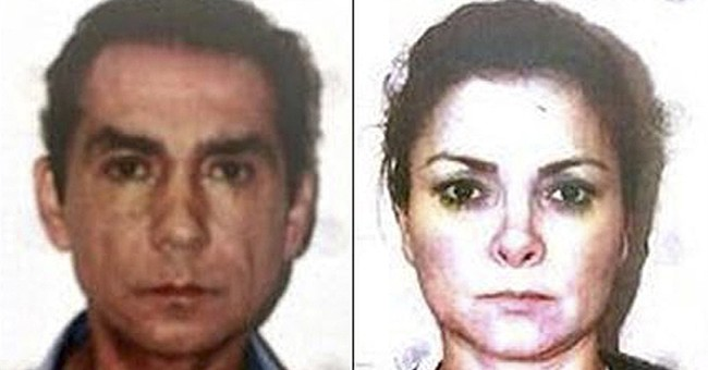 Mexican mayor's wife to be tried for gang ties