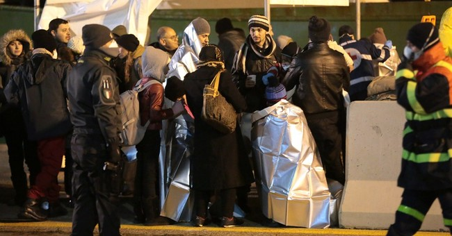 Internet at heart of new tactics for Med people smugglers
