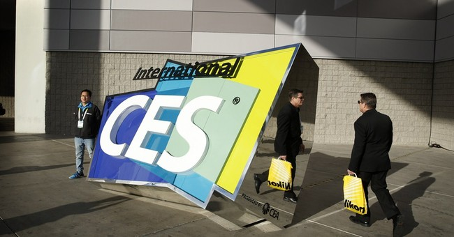 After gadgets and gizmos go home, CES exhibits get recycled