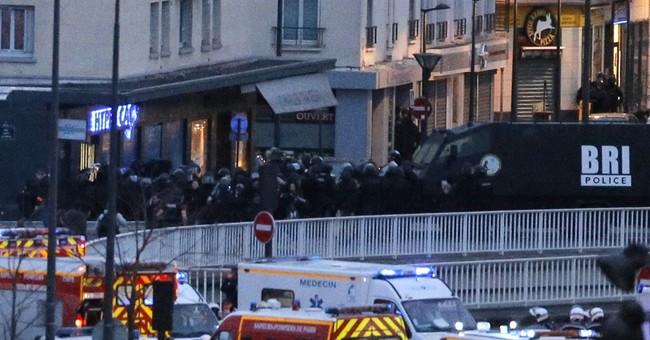 Kosher market attack deepens fears among European Jews