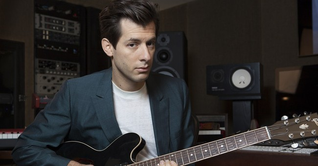 'Uptown Funk' takes Mark Ronson up the pop charts, and more