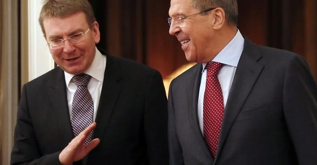 Russia urges West to restore anti-terror cooperation