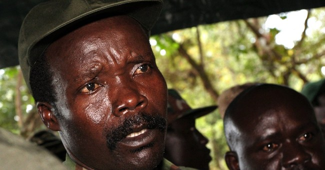 Uganda says it wants to try rebel leader who surrendered
