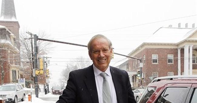 Pataki says he's serious about 2016 White House bid