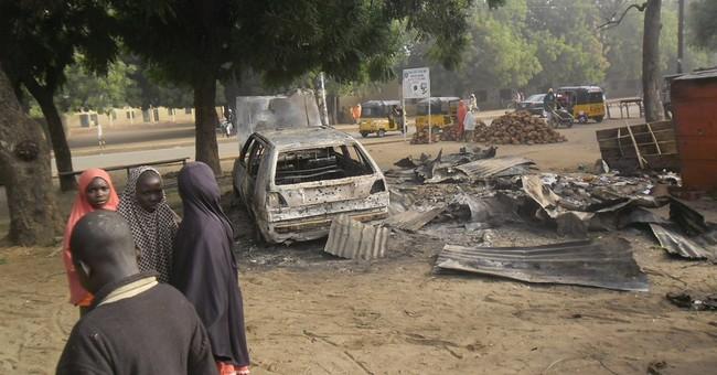 Survivors of Nigeria attack describe killings
