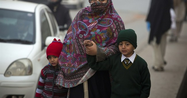 Pakistan school reopens after Taliban massacre