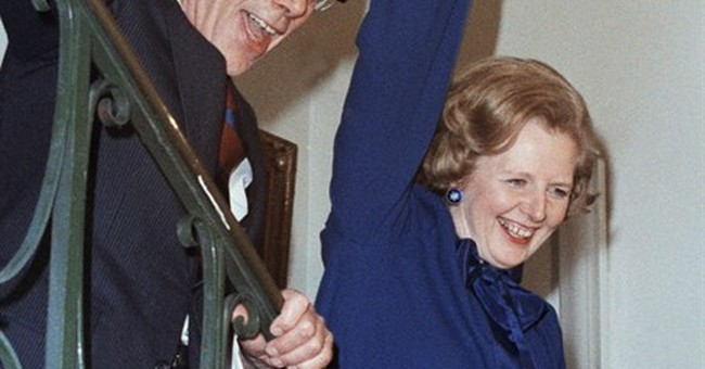 From Churchill to 2010 coalition: UK elections in photos