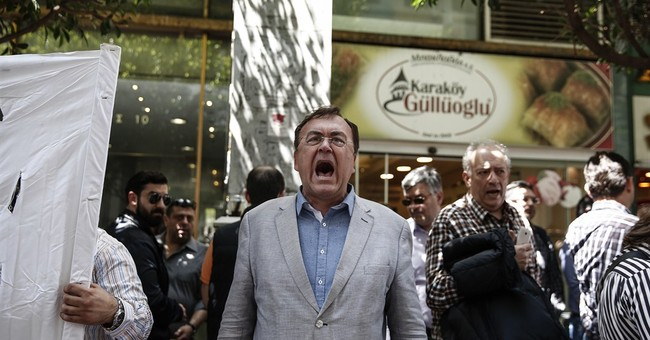 Greek bailout talks to stretch into weekend