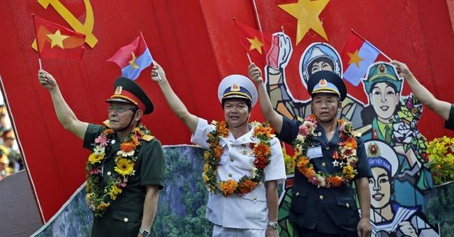 Vietnam War 40 years on, enemies now friends but still pain