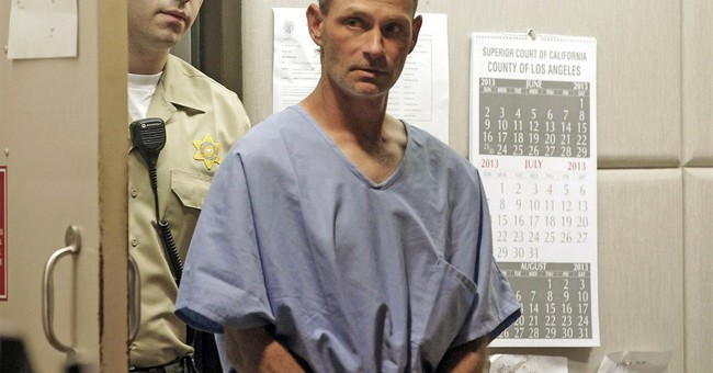 Prosecutor: Venice boardwalk driver targeted meth dealer