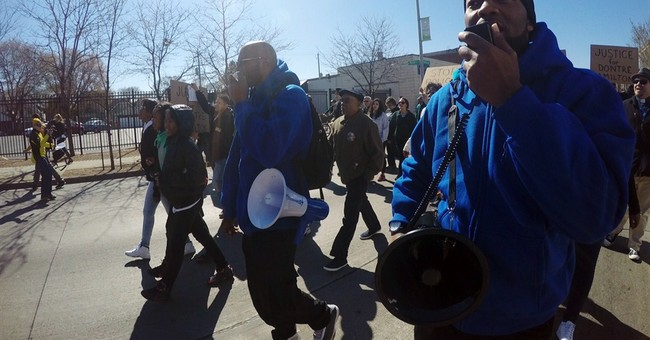Family of man killed by police officer marches in Milwaukee