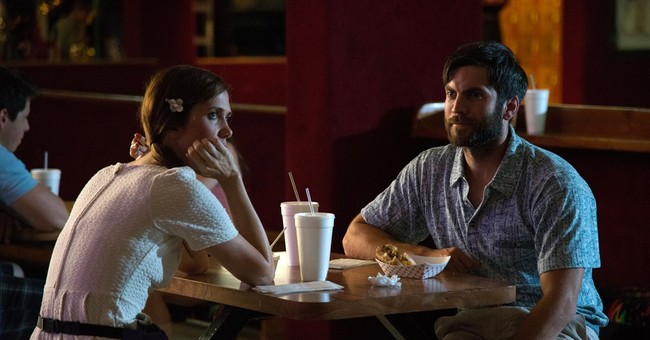 Review: Wiig captivates in funny, disturbing 'Welcome to Me'
