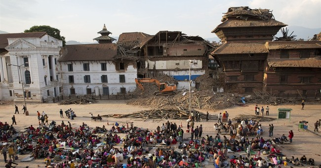 Nepal economy shattered by quake, recovery to take years