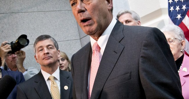 Boehner: Killing Export-Import Bank risks thousands of jobs