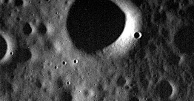 Doomsday at Mercury: NASA craft falls from orbit into planet
