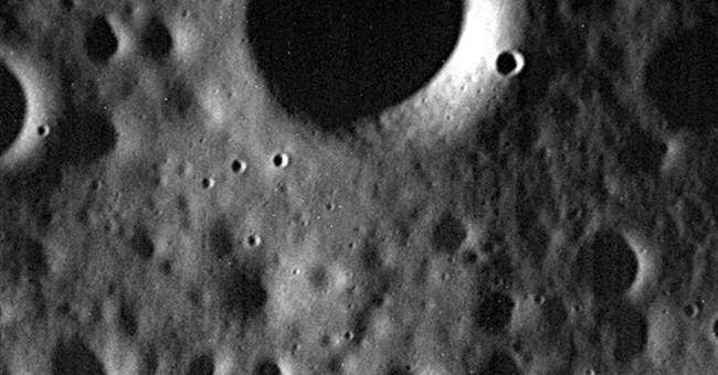 Doomsday at Mercury: NASA craft falls from orbit into planet