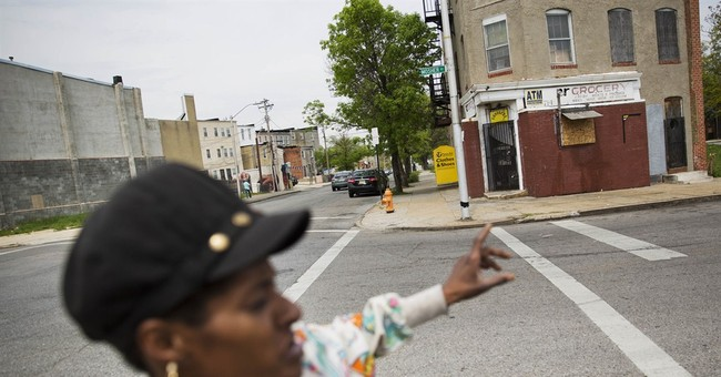 Records show worries over Baltimore officer's mental health