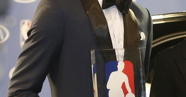 Timberwolves' Andrew Wiggins voted NBA's top rookie