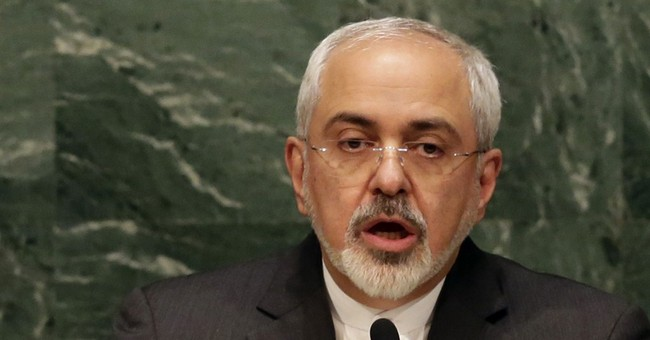 UN is warned of 'active Iranian nuclear procurement network'