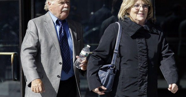 Ex-FBI agent pleads not guilty to lying during Bulger trial