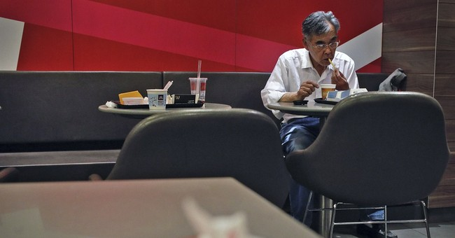 Record pollution fine for McDonald's supplier in China
