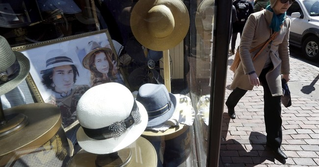 Spring awakening: US consumer spending rose in March