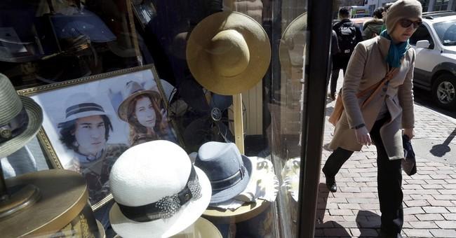 Spring awakening: US consumer spending rose in March