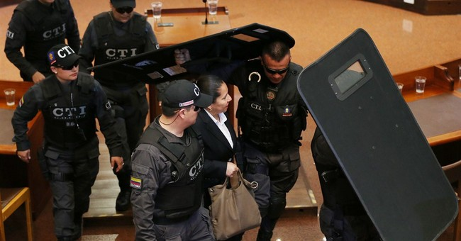 Colombia's high court send ex-Uribe aides to jail for spying