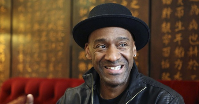 AP Interview: Marcus Miller on race, slavery and jazz