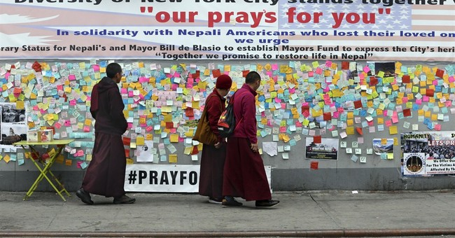Agony grows among Nepalese in US as quake death toll rises