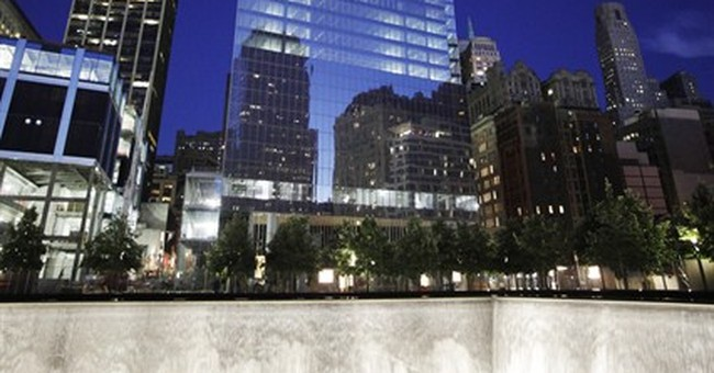 Port Authority marks milestone with meeting at trade center