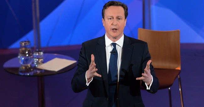UK leaders make last televised pre-election appeal to voters