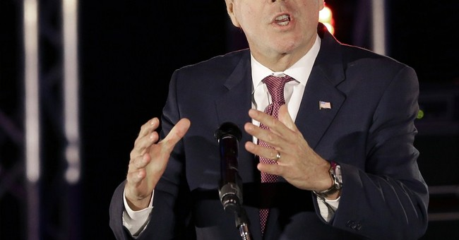 Hispanic courtship shapes Bush's early campaign steps