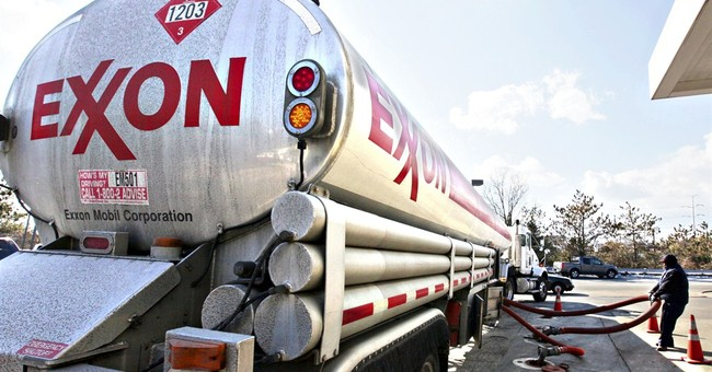Exxon's 1Q profit falls 46 percent amid decline in oil price
