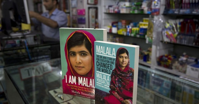 Pakistan court jails 10 for involvement in attack on Malala