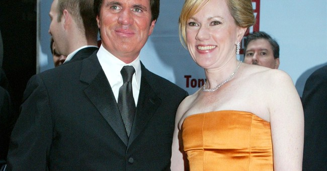 Sibling directors Kathleen and Rob Marshall help each other