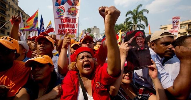 Venezuela raises minimum wage 30 pct amid raging inflation