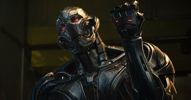 'Age of Ultron' on pace for record-setting weekend