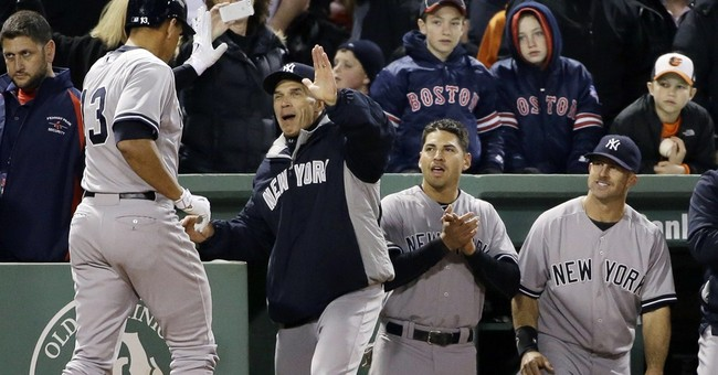 A-Rod hits 660th homer, question of $6 million looms