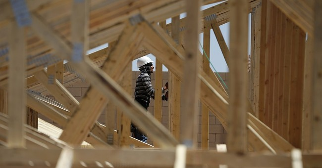 US construction spending drops 0.6 percent in March