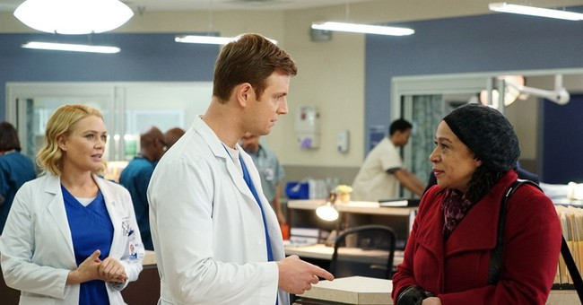 NBC picks up 'Chicago Med,' 2 other dramas for new season